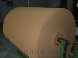 厂家直销8mm软木板卷材
