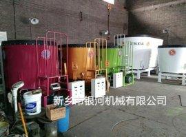 3立方TMR饲料搅拌机,适合小型牛羊养殖场