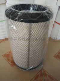 开山空压机4503154154空气滤清器生产厂家