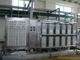上海工业超纯水设备,EDI电渗析超纯水设备