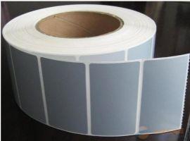 宣城银色条码标签纸哑银PET(消银龙)消银龙是一种高分子材料,具有较好硬脆性,撕不破,防水,防酸,防碱,材质较硬