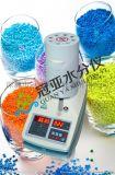 冠亚SFY-100型快速塑料原料水分检测仪