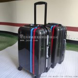 2017  款碳纖維行李箱 鋁框登機箱 拉杆箱