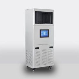 厂家直销  湿膜加湿机 智能控制系统
