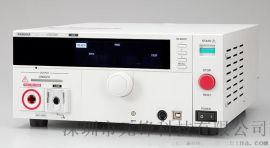 耐壓測試儀[5kV AC]  KIKUSUI  TOS5200