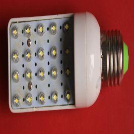 信德电子 厂家直销 LED横螺灯 LED横插灯 LED玉米灯