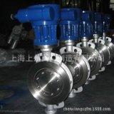 不鏽鋼蝶閥 D343W/D373W 上海專業生產供應廠家