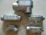 新疆瑪鋼穿線盒 LR型右彎穿線盒 福萊通品牌