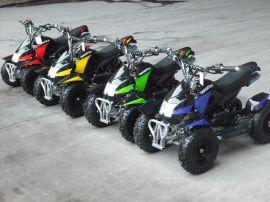SRO-ATV007 49cc 沙滩车