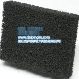 优惠批发活性碳过滤棉 多规格活性炭空气过滤棉 阻燃活性炭针刺棉