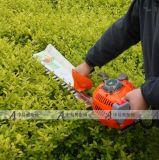 7510华盛单刀重修茶树修剪机双刀绿篱机厂家直销