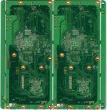應急通訊類四層沉金PCB線路板