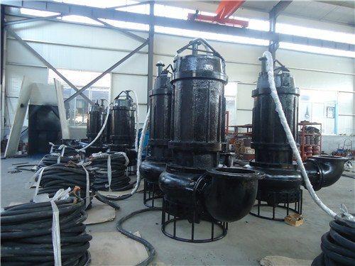 10寸泥浆泵-耐磨泥浆泵-大颗粒泥浆泵