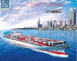深圳 广州散货拼箱海运到东京运价