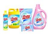 正品洗衣液家庭瓶裝3kg瓶裝*4瓶包郵洗護特價立白洗衣液整箱