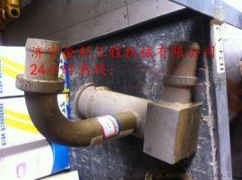 徐工装载机液压油箱出油钢管