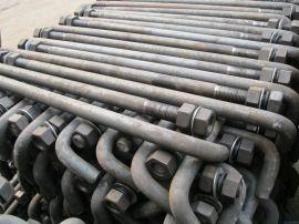 厂家直销4.8级、8.8级 地脚螺栓