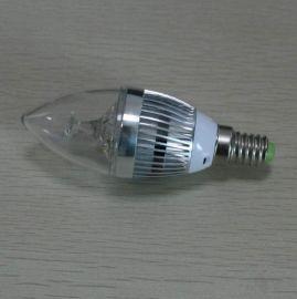 3WLED球泡灯
