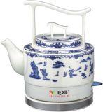 伍益牌陶瓷TC-780快速电水壶