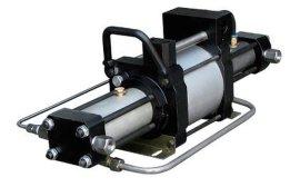 氮气增压泵 氩气压缩泵 气体充气泵  气体高压泵