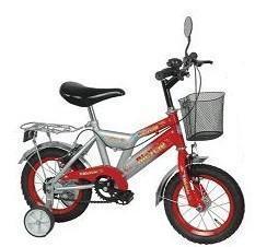 奥特王1210儿童自行车