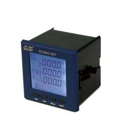 常州大创DC284Z-2SY多功能液晶网络仪表