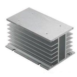 固态继电子散热器
