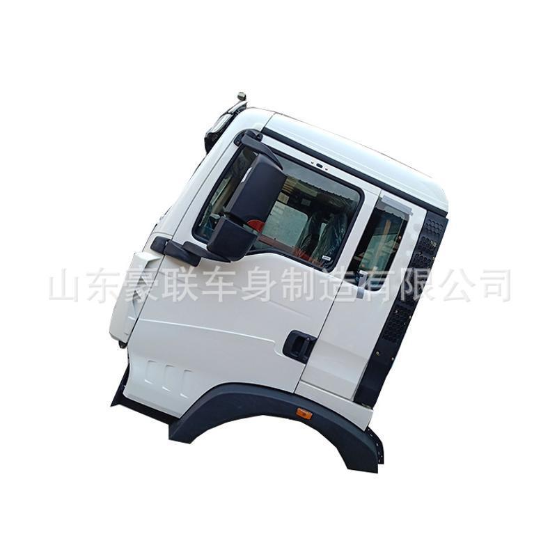 重汽 HOWO A7 驾驶室篓子 驾驶篓子 豪沃篓子壳 图片 厂家 价格