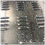 厂家专业定制高品质百叶孔冲孔网 电柜散热通风网板 铁板冲孔网