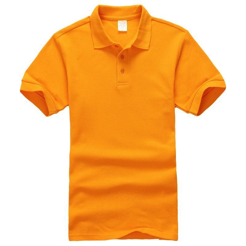 新款時尚純棉圓領T恤廣告衫 春夏短袖多色T恤可來圖定製logo