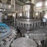 供应18头等压灌装机单机 玻璃瓶含气饮料灌装机碳酸饮料灌装机