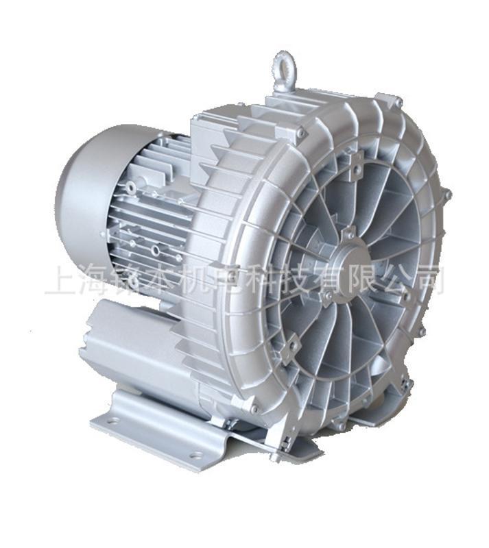 自动生产线用2HB630-AH06环形高压鼓风机