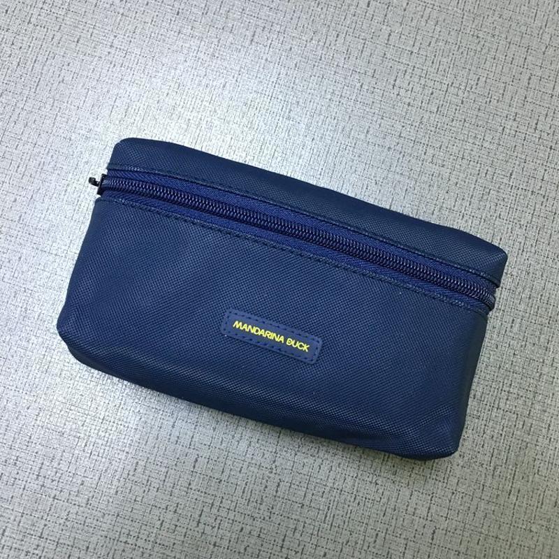 定制EVA盒航空洗漱包便携式旅行旅游防水收纳包四方包妈咪化妆包