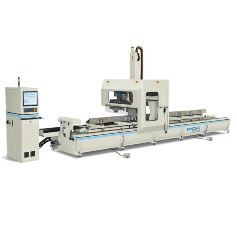 铝型材重型高效加工中心 工业铝深加工设备