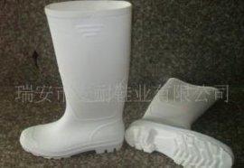 低幫PVC雨鞋