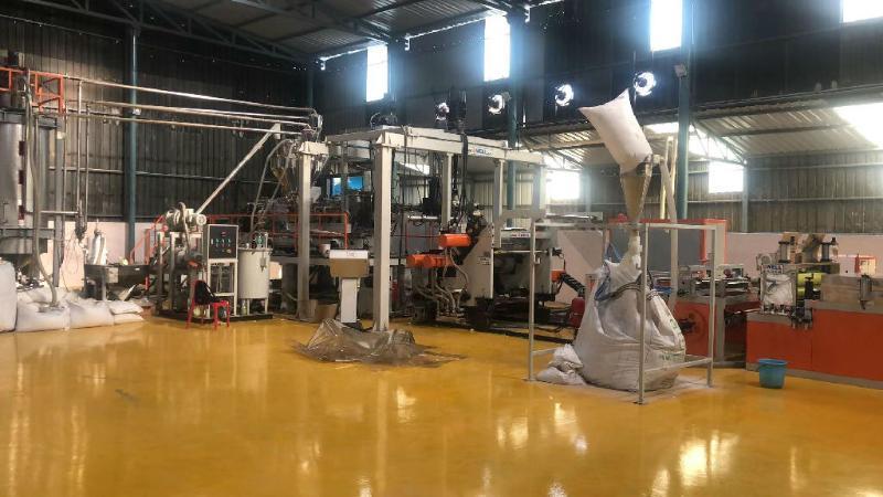 廠家熱銷 PET共擠片材設備 PET裝飾片材設備 的公司