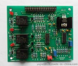 3036453康明斯超速保护板
