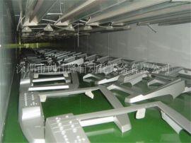 深圳涂装生产线哪家好?创伟隆生产线运行平稳、快速便捷值得信赖。