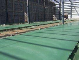 泰安金刚砂耐磨地面厂家做车库多少钱