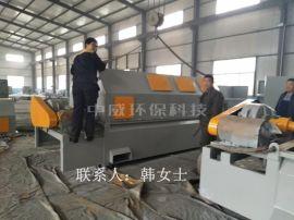 混凝土沙石分离机   中威GT1400