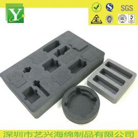 海綿內襯 工具箱內襯 環保材質 衝型一體成型