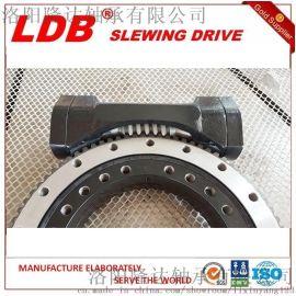 厂家供应回转驱动14寸S14开式蜗轮蜗杆减速机减速器