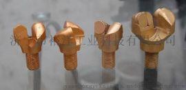 锚杆钻头Φ28/32/45/50PDC锚杆钻头金刚石复合片工矿专用锚杆钻头