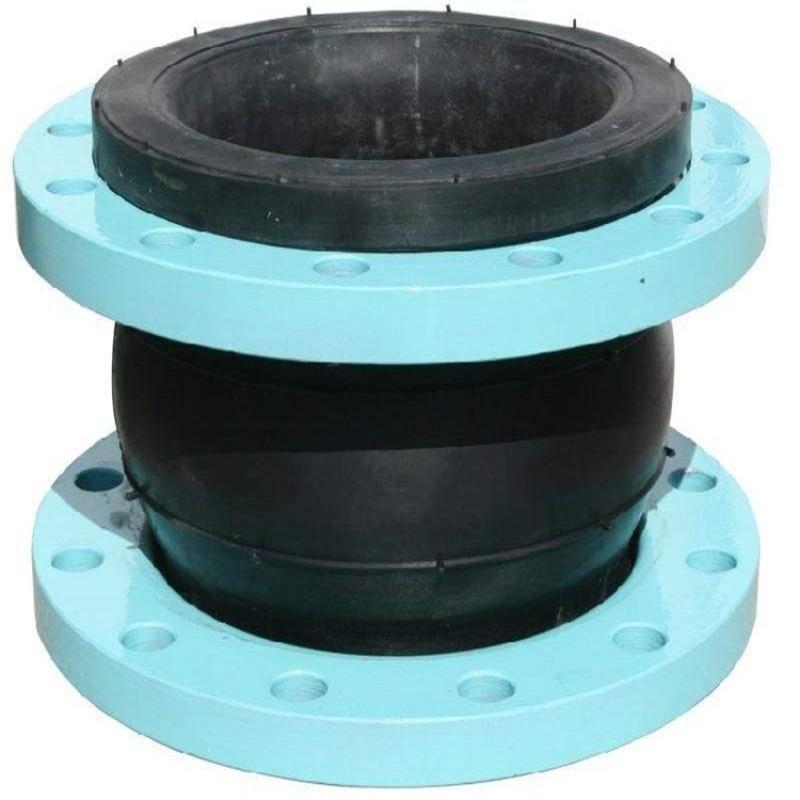 异径橡胶软接头/高压橡胶软接头/伸缩橡胶软接头