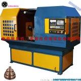 提供鐵灌 鋁灌 銅灌旋壓縮口 多功能數控旋壓加工廠