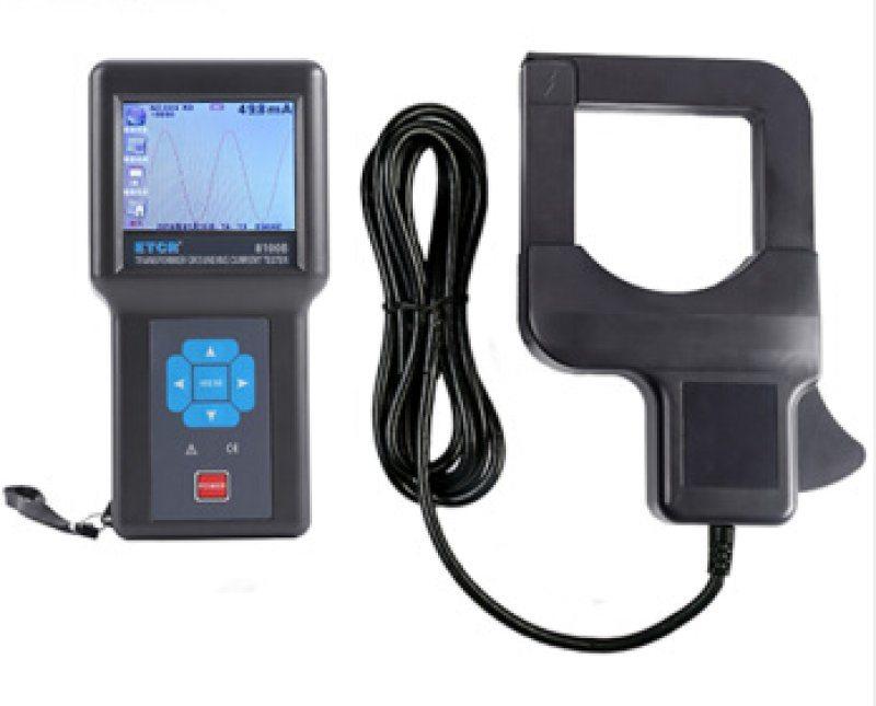 变压器铁芯接地电流测试仪,大口径变压器接地测试仪