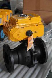 进口电动球阀(调节型、防爆型)德国LIK莱克