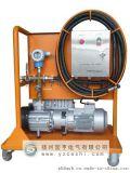SF6抽真空和充氣裝置廠家_SF6抽真空裝置真空泵