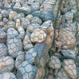 广西镀锌石笼网 5%铝锌合金丝固滨笼绿滨垫厂家