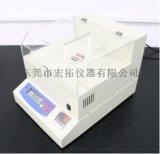 恒温水玻璃模数测试仪